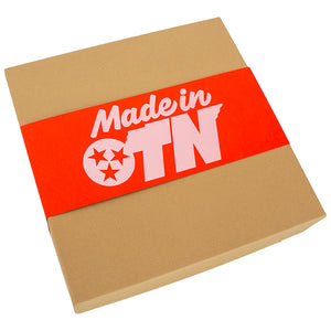 Nashville Game Night Gift Box