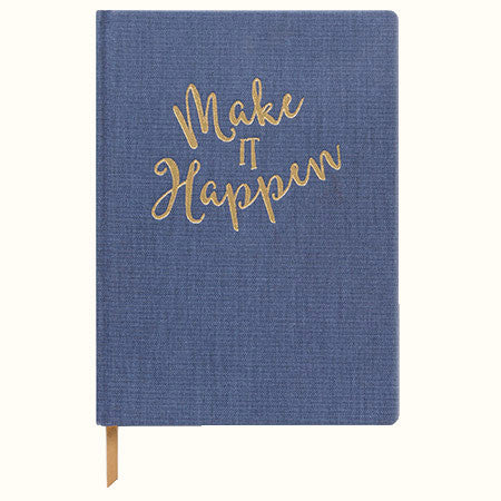 Make it Happen Journal