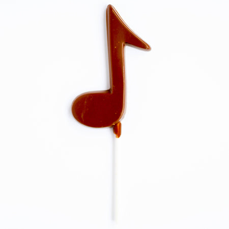 Music Note Pop