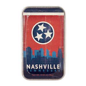 Spirit of Nashville Tin of Mints