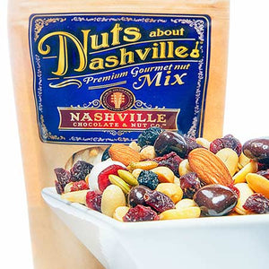 Nuts About Nashville Trail Mix