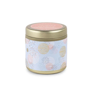 Peonies and Jasmine Candle