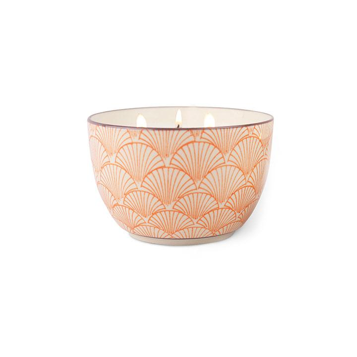 Pink Pepper & Pomelo Boheme Paddywax Candle