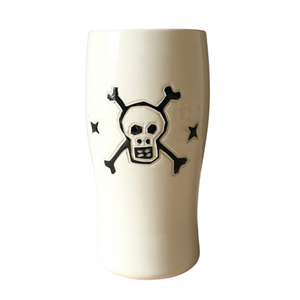 Skull & Cross Bone Tumbler