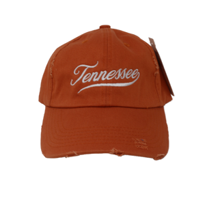 Tennessee Script Hat