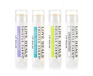Love Heals Thistle Farms Lip Balm