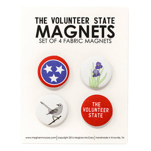 Volunteer State Magnets