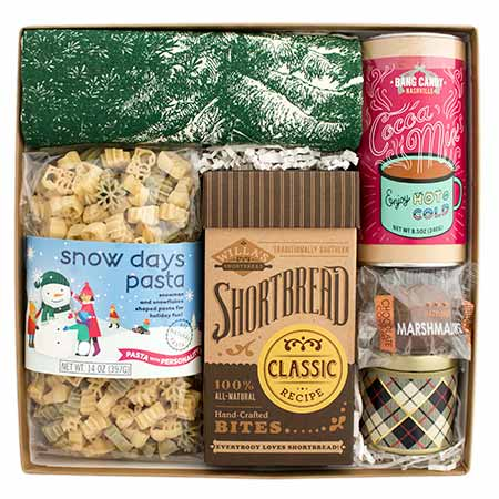 Winder Wonderland Gift Set