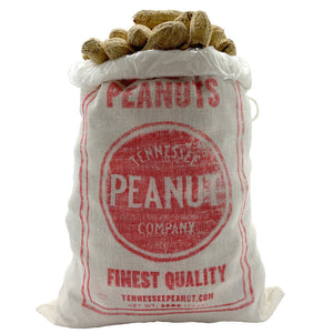 Tennessee Peanut Co. Roasted Peanuts In Shell
