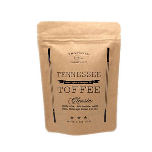 Tennessee Toffee