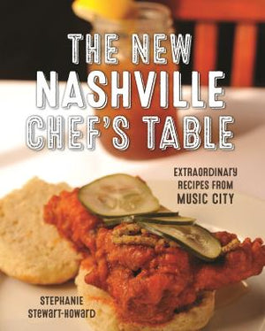 The New Nashville Chef's Table