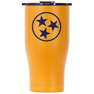 Tennessee TriStar Orca Tumbler
