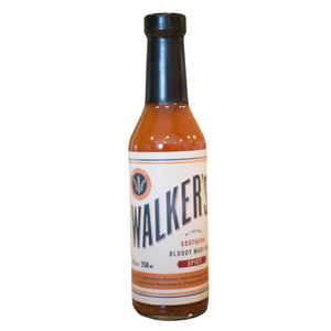 Walker Bloody Mary Mix - 8oz