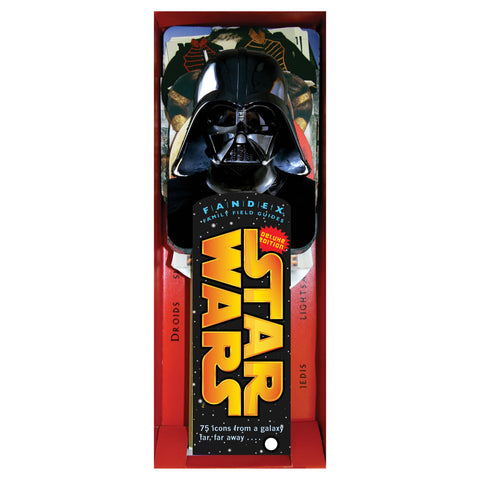 Star Wars Fandex Deluxe Edition