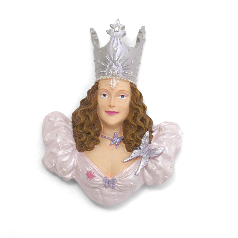 Wizard of Oz Good Witch Glinda Fridge Magnet