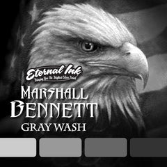Marshall Bennett Gray Wash