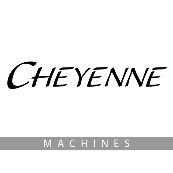 Cheyenne Machines