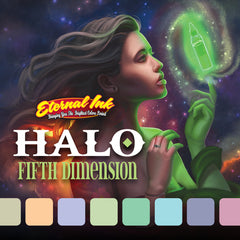 Halo Fifth Dimension