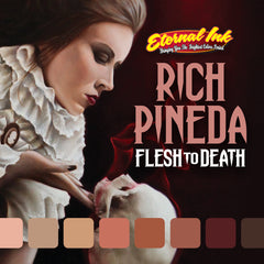 Rich Pineda Signature Series