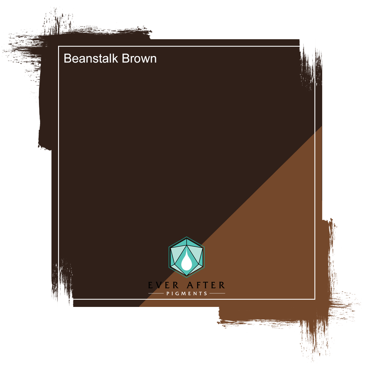 Beanstalk Brown