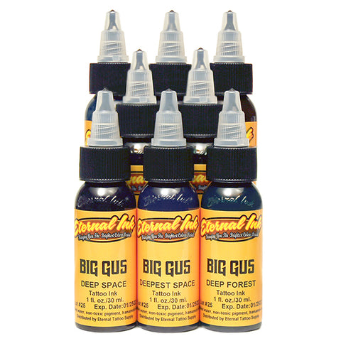 Big Gus Signature Series