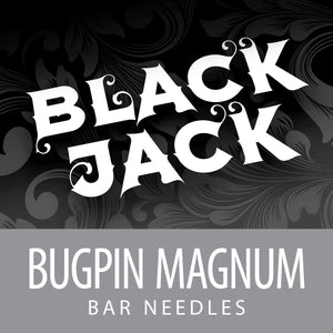 Black Jack Bugpin Magnum Shader Bar Needles