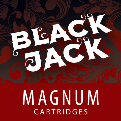 Black Jack Magnum Cartridge Needles