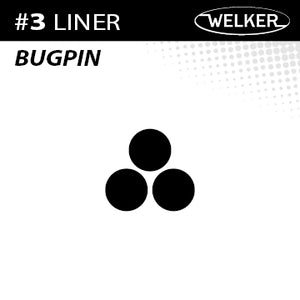 Eternal Bugpin Liner Needles