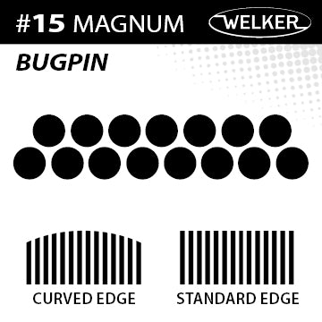 Eternal Bugpin Magnum Needles
