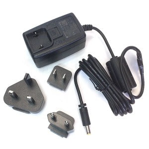 Sol Nova Wall Power Supply Cord Upgrade for PU I/PU II