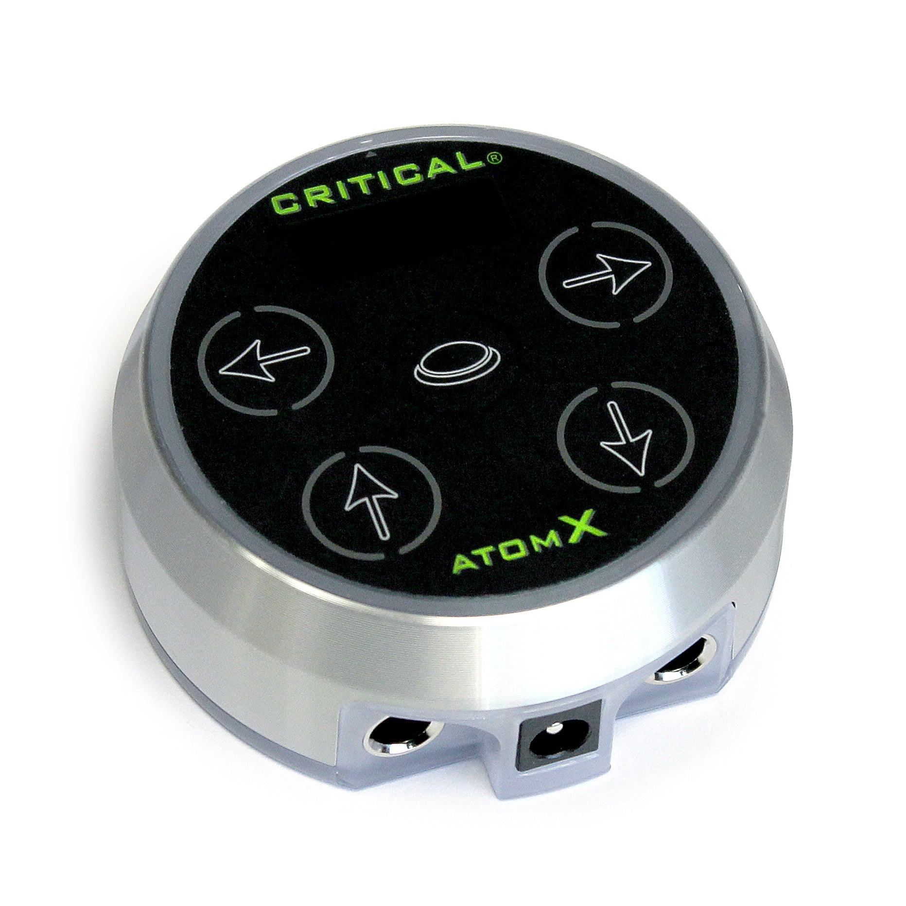 Critical Atom X Digital Power Supply