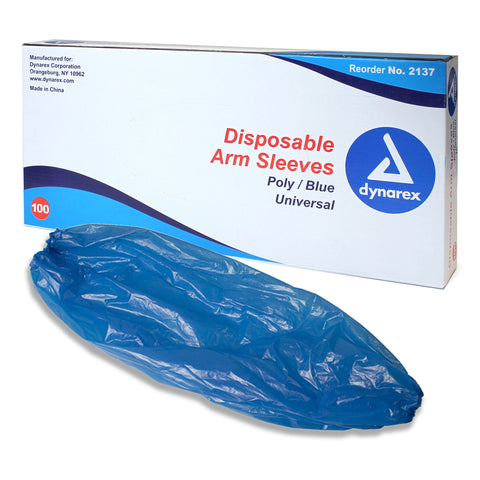 Disposable Arm Sleeves