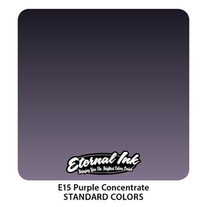 Purple Concentrate