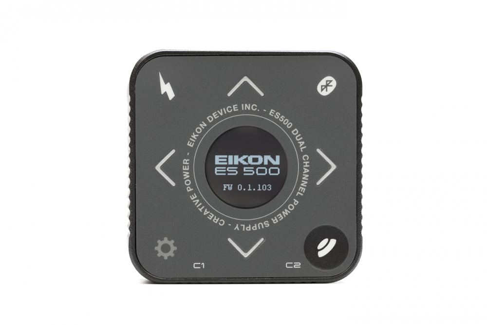 Eikon ES500 Power Supply