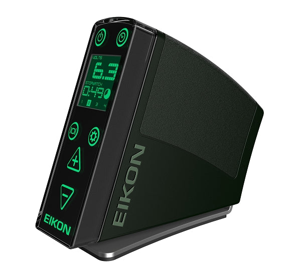 Tattoo tattoo power supply eikon es 300, Design & Craft, Craft ...