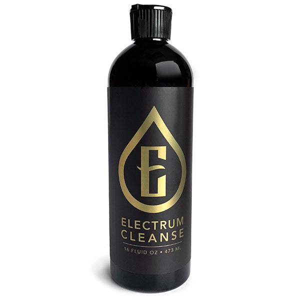 Electrum Cleanse Solution