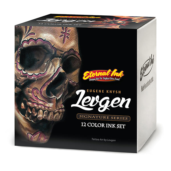 Levgen Signature Series Set