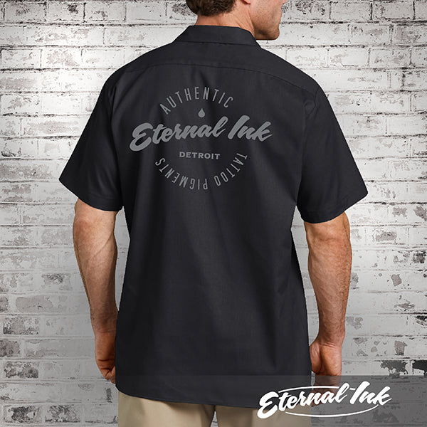 Eternal Ink Dickie Shirt