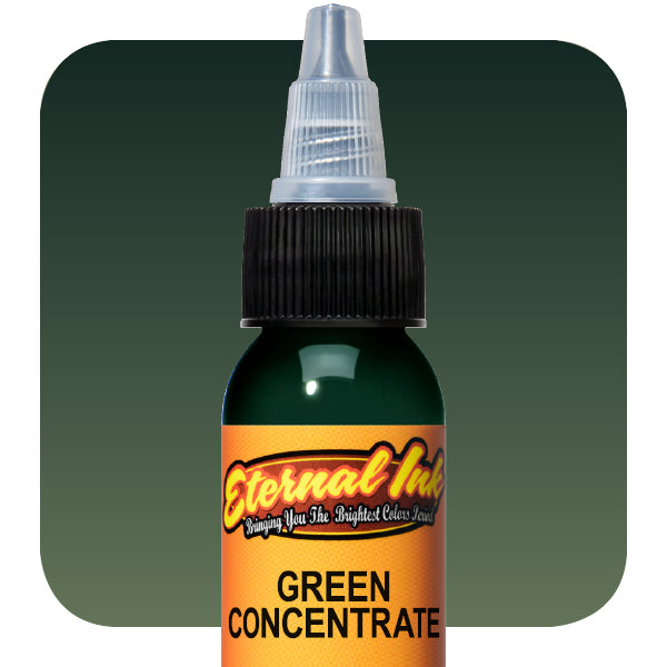 Green Concentrate