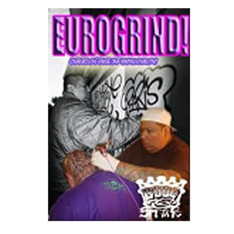 Eurogrind-Catch me if you can: BoogStar