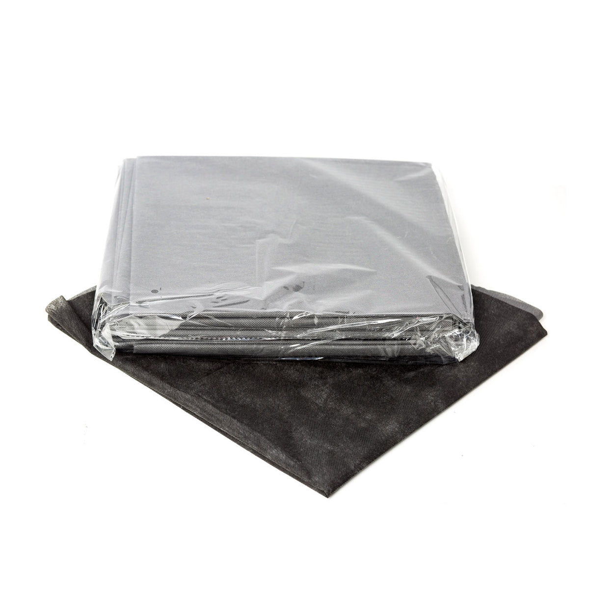 Jet Black Supply - Bed Sheets