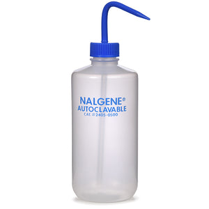 Nalgene Squeeze Bottle (AutoClavable)
