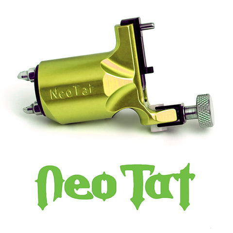 NeoTat 3.5mm Vivace Rotary Machine