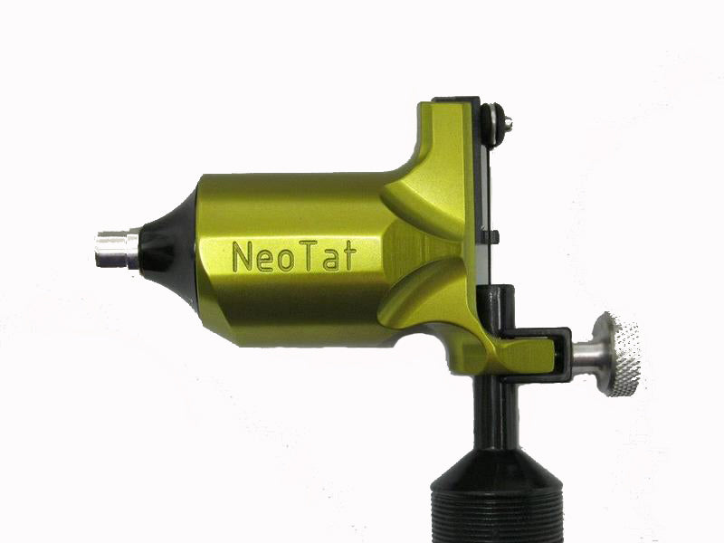 NeoTat 2.5mm Vivace Rotary Machine