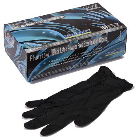 Phantom Latex Gloves