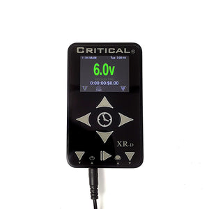 Critical XR-D Digital Power Supply