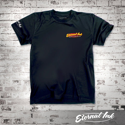 Eternal Ink Logo Tshirt