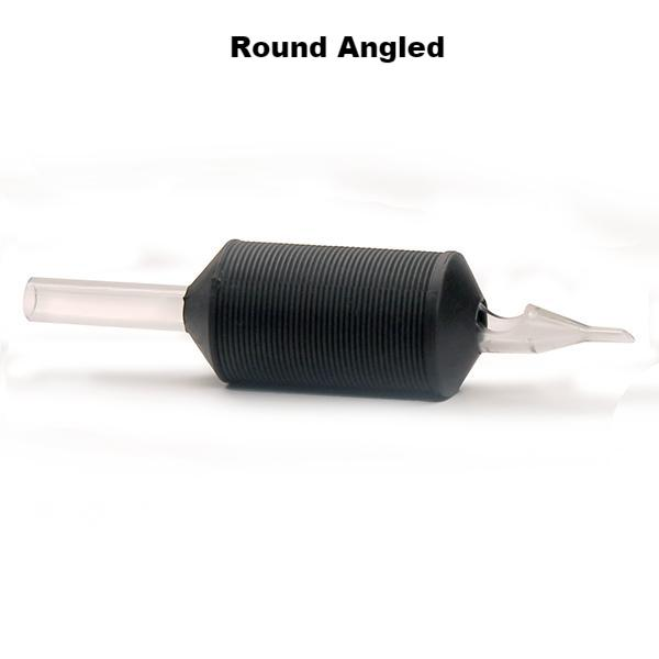 Eternal Round Tip Tubes-1 inch Grip