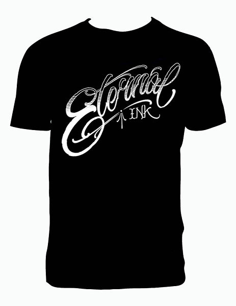 Eternal Ink Big Meas Tee