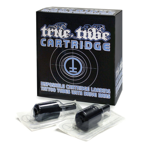True Tube Disposable Cartridge Tube